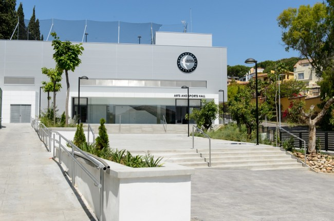 BRITISH INTERNATIONAL SCHOOL IN NUEVA ANDALUCIA NAMED BEST IN SPAIN