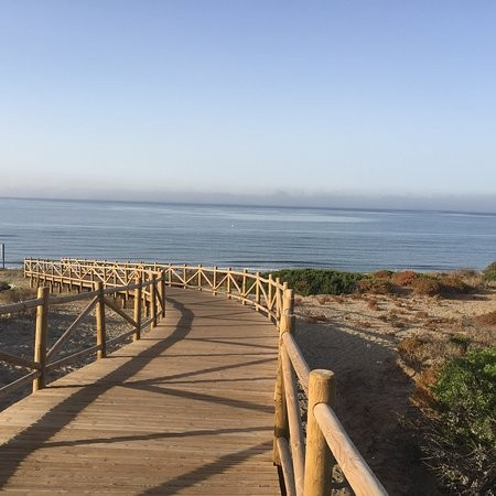 NEW SECTION OF COASTAL PATH APPROVED FOR COSTA DEL SOL