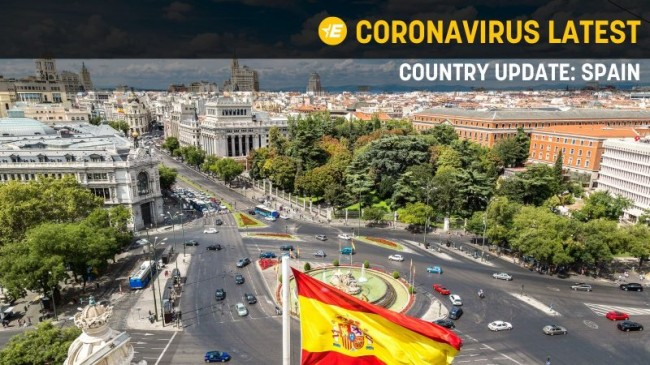 The Spanish Government reveals updates to Phase 0, 1 & 2 de-escalation restrictions for the Costa del Sol
