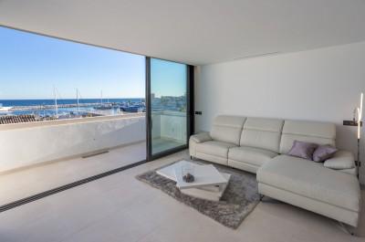 2 Bedroom Penthouse in Puerto Banús