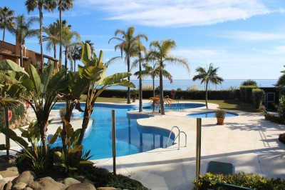 2 Bedroom Townhouse in Estepona