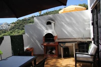 3 Bedroom Townhouse in Altos de los Monteros
