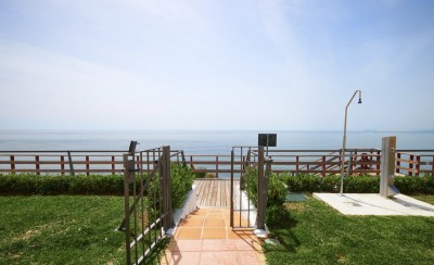 2 Bedroom Middle Floor Apartment in Costalita