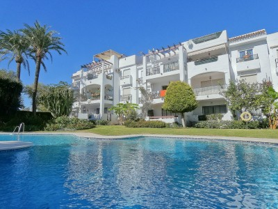 2 Bedroom Penthouse in Cancelada