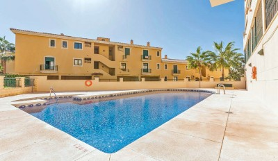 3 Bedroom Penthouse in Benalmadena