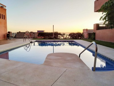 2 Bedroom Ground Floor Apartment in Calahonda