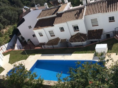 3 Bedroom Townhouse in Altos de los Monteros