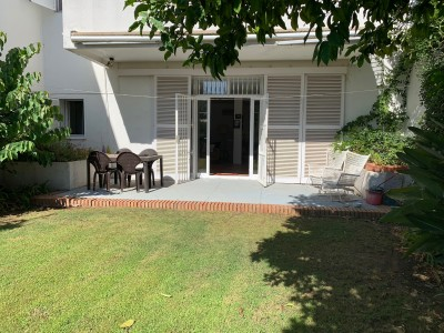 2 Bedroom Ground Floor Apartment in Sotogrande