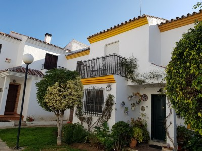 3 Bedroom Townhouse in Atalaya