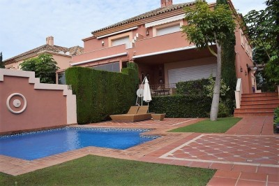 4 Bedroom Detached Villa in The Golden Mile