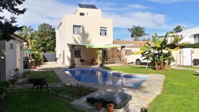 3 Bedroom Detached Villa in Cortijo Blanco