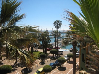 2 Bedroom Penthouse in Sotogrande Puerto