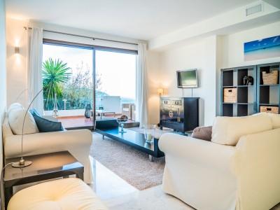 2 Bedroom Middle Floor Apartment in La Mairena