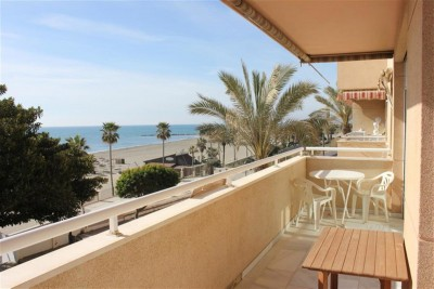 3 Bedroom Middle Floor Apartment in Estepona
