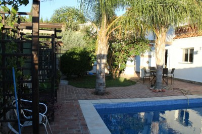 4 Bedroom Detached Villa in Mijas Costa