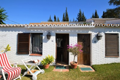 3 Bedroom Semi-Detached House in Artola
