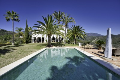 5 Bedroom Detached Villa in El Madroñal