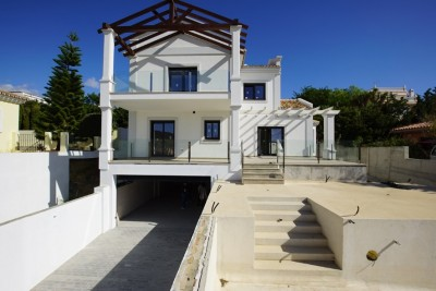 3 Bedroom Detached Villa in Estepona