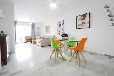 2 Bedroom Ground Floor Apartment in Cabopino