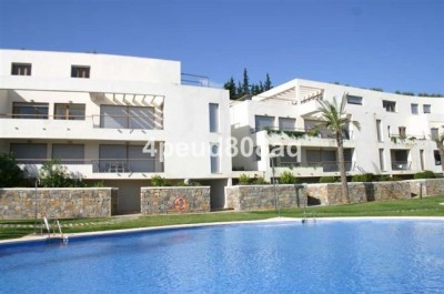 3 Bedroom Ground Floor Apartment in Altos de los Monteros