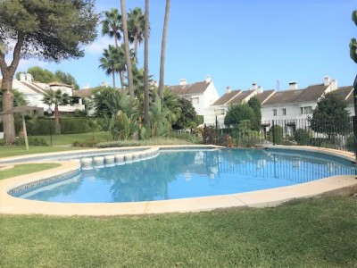 4 Bedroom Townhouse in Atalaya