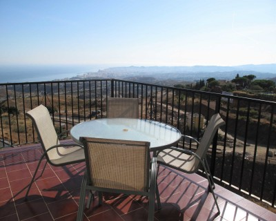 4 Bedroom Semi-Detached House in Mijas