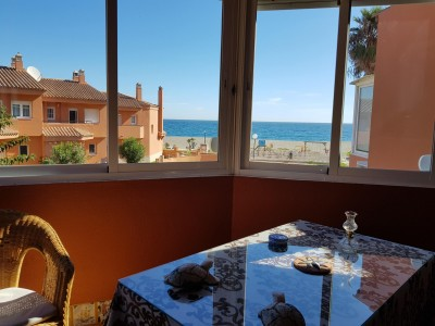 4 Bedroom Townhouse in Manilva