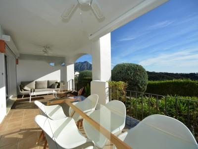 2 Bedroom Ground Floor Apartment in La Quinta