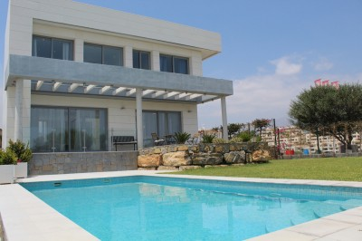 3 Bedroom Detached Villa in Mijas
