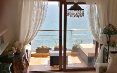 2 Bedroom Top Floor Apartment in Benalmadena Costa