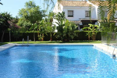 3 Bedroom Townhouse in San Pedro de Alcántara