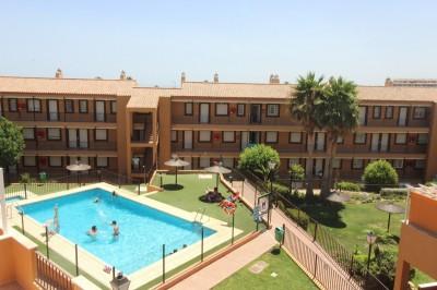 1 Bedroom Middle Floor Apartment in Casares