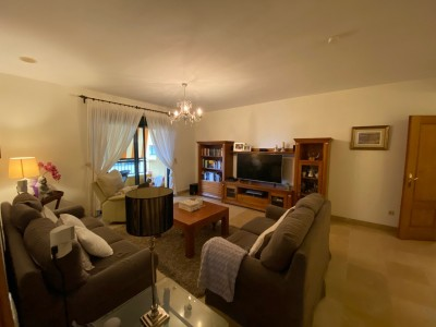4 Bedroom Middle Floor Apartment in San Pedro de Alcántara
