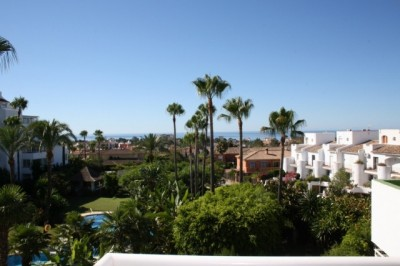 2 Bedroom Middle Floor Apartment in Atalaya