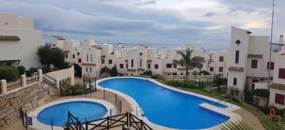 2 Bedroom Ground Floor Apartment in Casares Playa