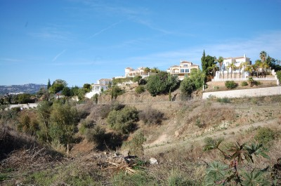 Residential Plot in Mijas Golf