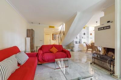 3 Bedroom Townhouse in Nueva Andalucía