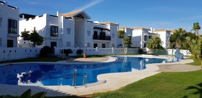 2 Bedroom Ground Floor Apartment in La Alcaidesa