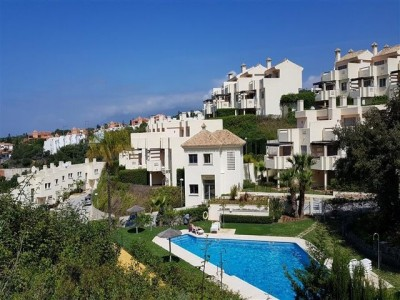 3 Bedroom Townhouse in Artola