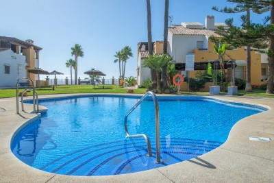3 Bedroom Middle Floor Apartment in Bahía de Marbella