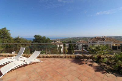 3 Bedroom Penthouse in Casares