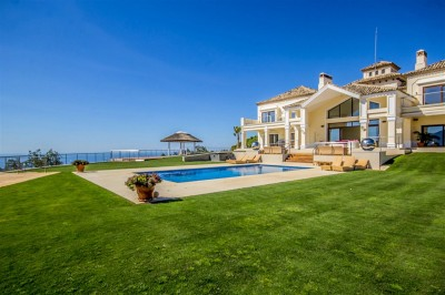 7 Bedroom Detached Villa in La Zagaleta