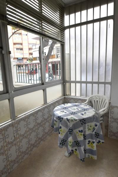 Ground Floor Studio in Arroyo de la Miel