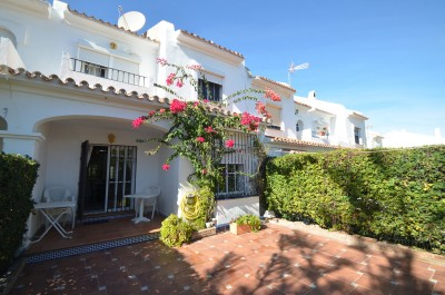 3 Bedroom Townhouse in Manilva