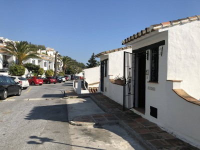 2 Bedroom Townhouse in Mijas