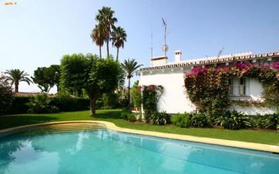 4 Bedroom Detached Villa in Cortijo Blanco