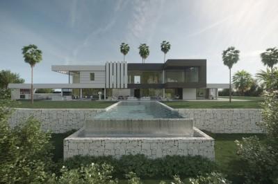 8 Bedroom Detached Villa in La Zagaleta