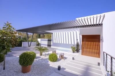 4 Bedroom Detached Villa in Benahavís