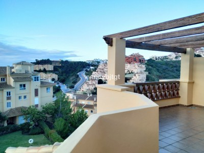 3 Bedroom Penthouse in Calahonda