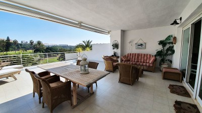 3 Bedroom Middle Floor Apartment in Benalmadena Costa